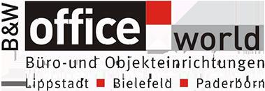 Bw Office World Büroeinrichtungen Objekteinrichtungen Büromöbel